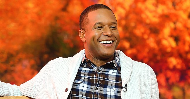 Craig Melvin Has Son Who Looks like Him & Daughter Who Takes after His Wife – Inside Their Life