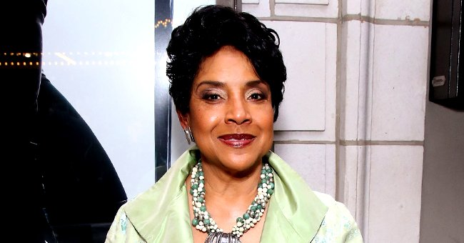 Phylicia Rashad's Ex-husband Looks Handsome Posing in Floral Shirt with Bill Murray in TBT Pic