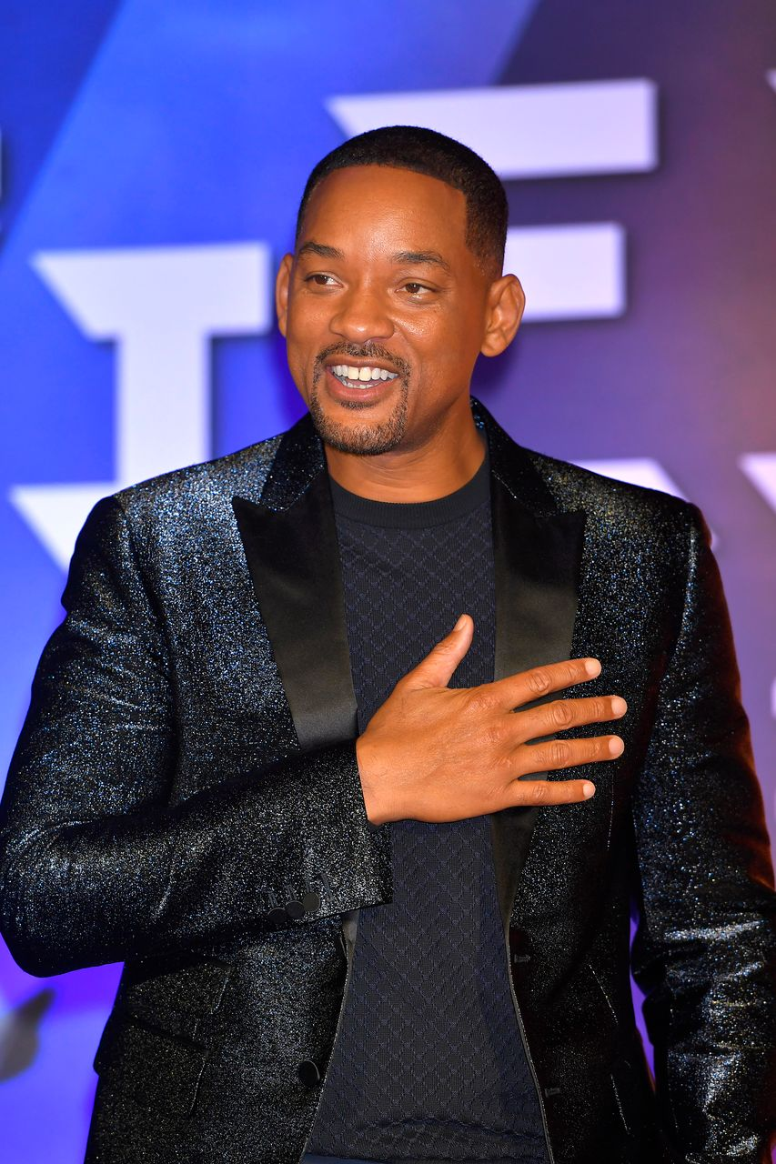 """Will Smith attends the Paramount Pictures """"Gemini Man"""" Japan Premiere at Toho Cinemas Roppongi on October 17, 2019 in Tokyo, Japan.   Source: Getty Images"""