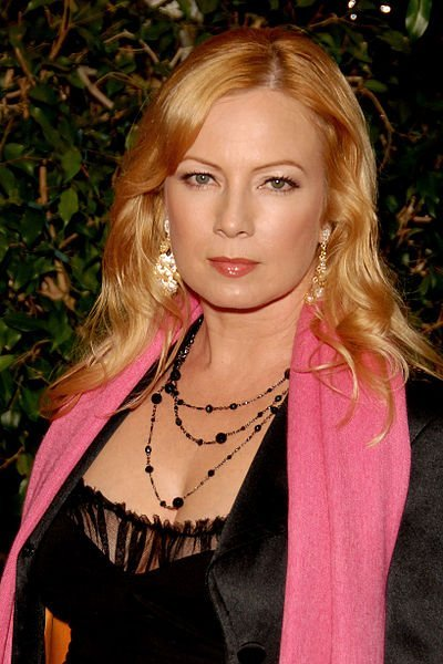 Traci Lords in Beverly Hills, CA. | Source: Wikimedia Commons