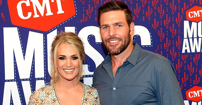 How Carrie Underwood Feels about the Relationship with Her Husband Amid COVID-19 Lockdown