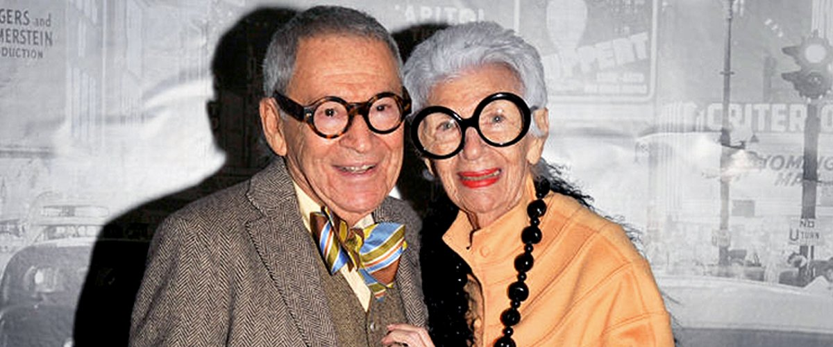 Iris Apfel's Husband Passed Away at 100 — Inside Their Love Story and Personal Life