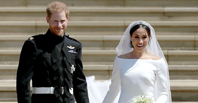 People: Meghan Markle's Makeup Artist on How the Duchess' Wedding Ceremony Changed the World