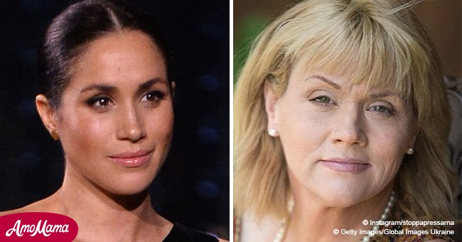 Samantha Markle tells Duchess Meghan to 'bring it on' as she plans to release a second 'tell-all' book