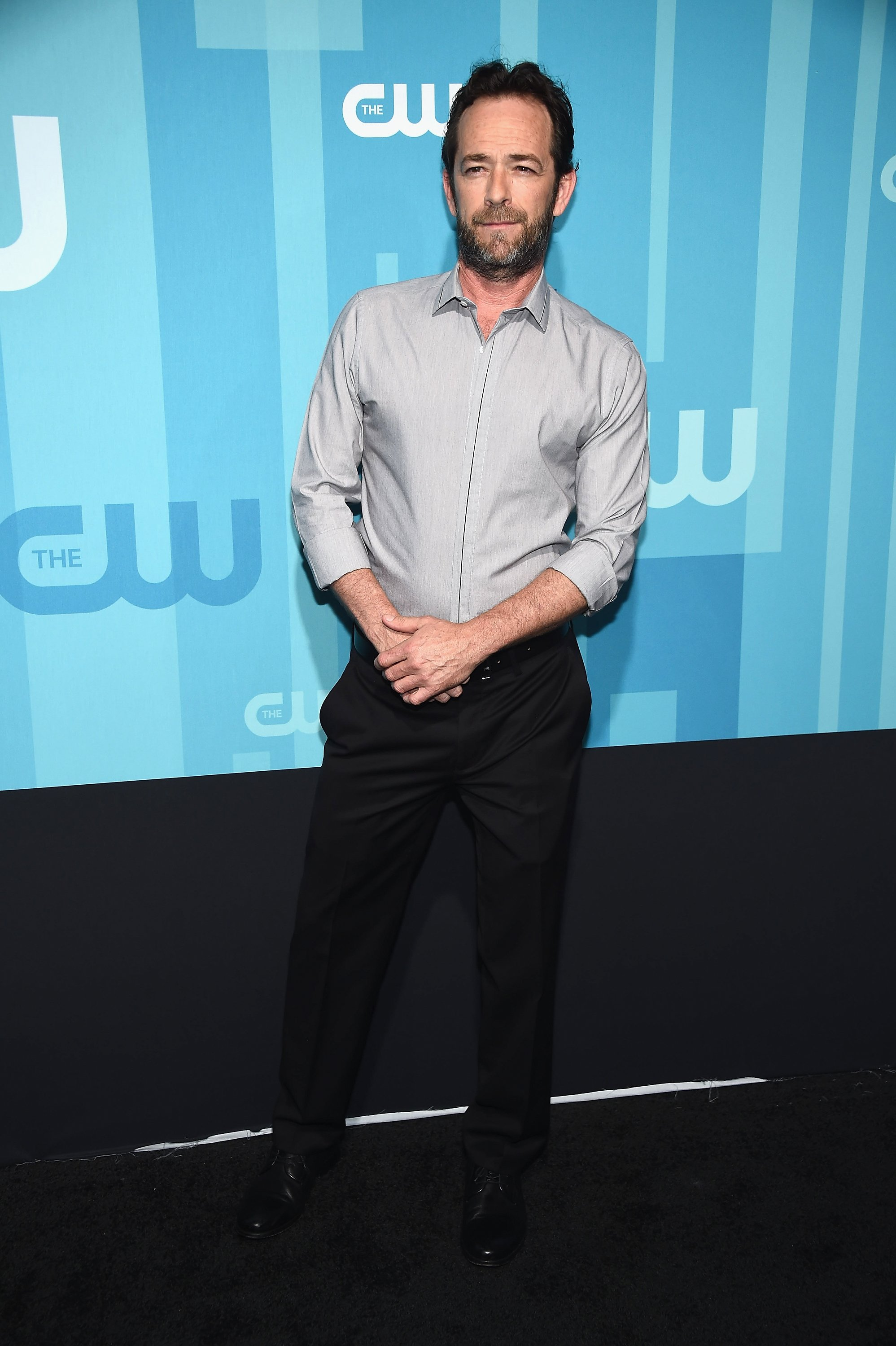 "Luke Perry, late actor and former star of ""Riverdale"" 