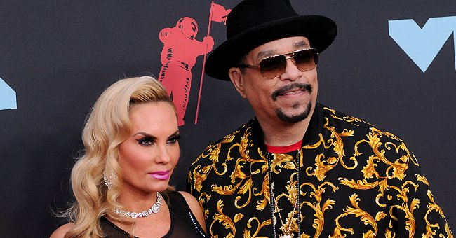 Ice-T Gives Fans an Update on Wife Coco's Aunt after Her COVID-19 Diagnosis