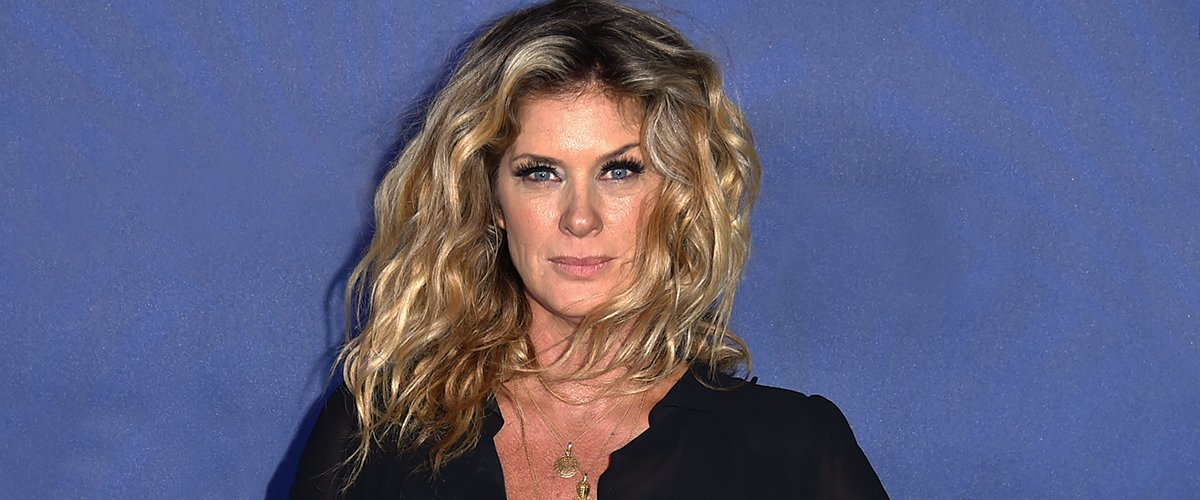 Rachel Hunter Was Married to Rod Stewart for 9 Years — Where Is the Model Now?