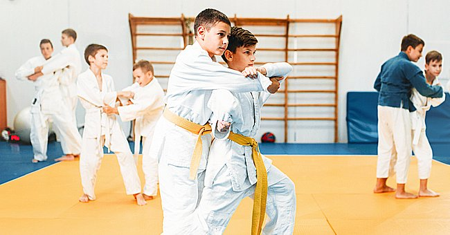 Daily Parable: A 10-Year-Old Boy Wanted to Learn Judo
