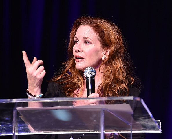 Melissa Gilbert at Georgia World Congress Center on May 3, 2015 in Atlanta, Georgia | Photo: Getty Images