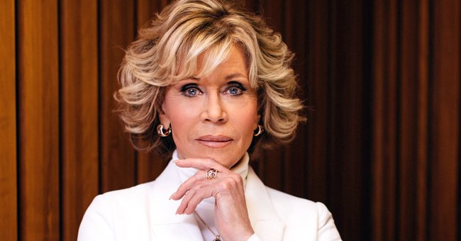 Harper's Bazaar: Jane Fonda, 83, Says She Would Only Want to Have Sex with a Man Who Is Younger