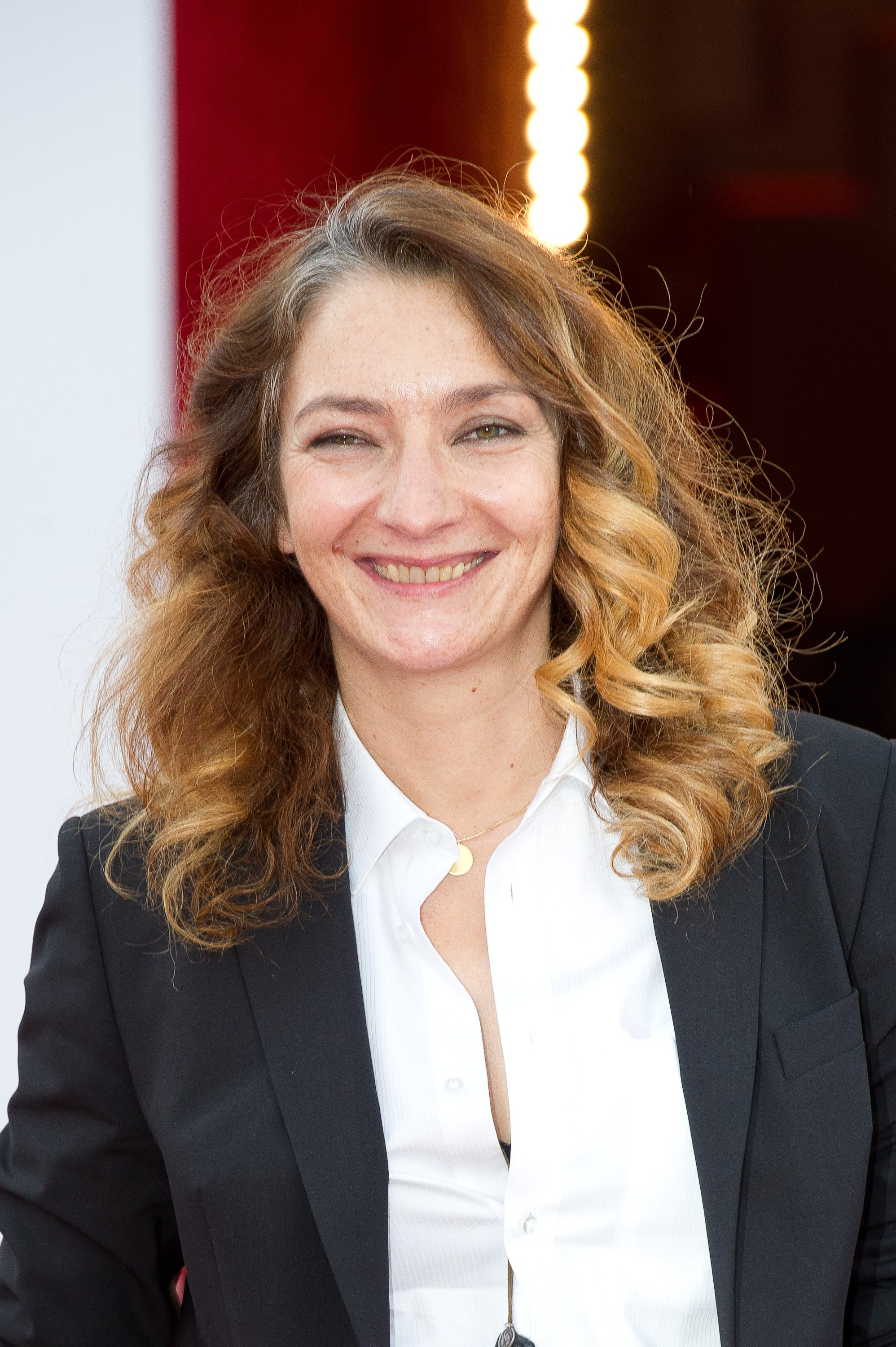 L'actrice Corinne Masiero   photo : Getty Images
