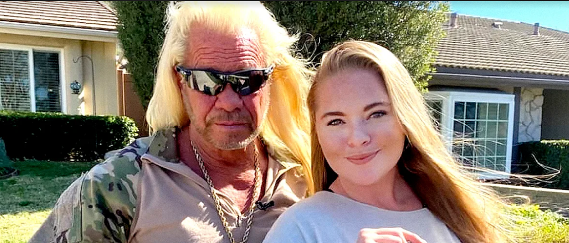 'Dog the Bounty Hunter's Daughter Cecily Chapman Announces Split with Fiancé Matty amid Feud with Dad Duane Chapman