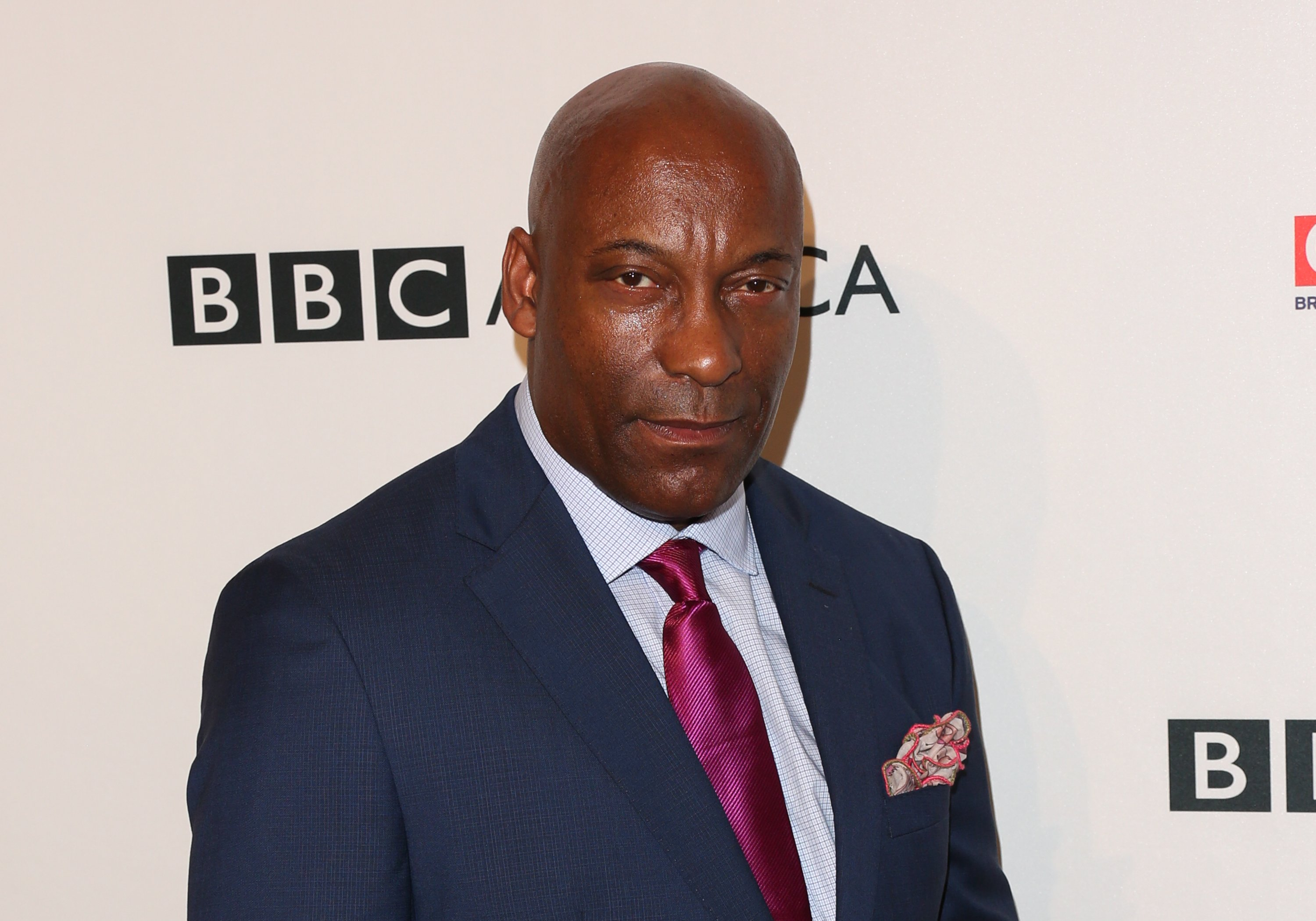 John Singleton attends the BBC America BAFTA Los Angeles TV Tea Party on September 17, 2016. | Photo: GettyImages