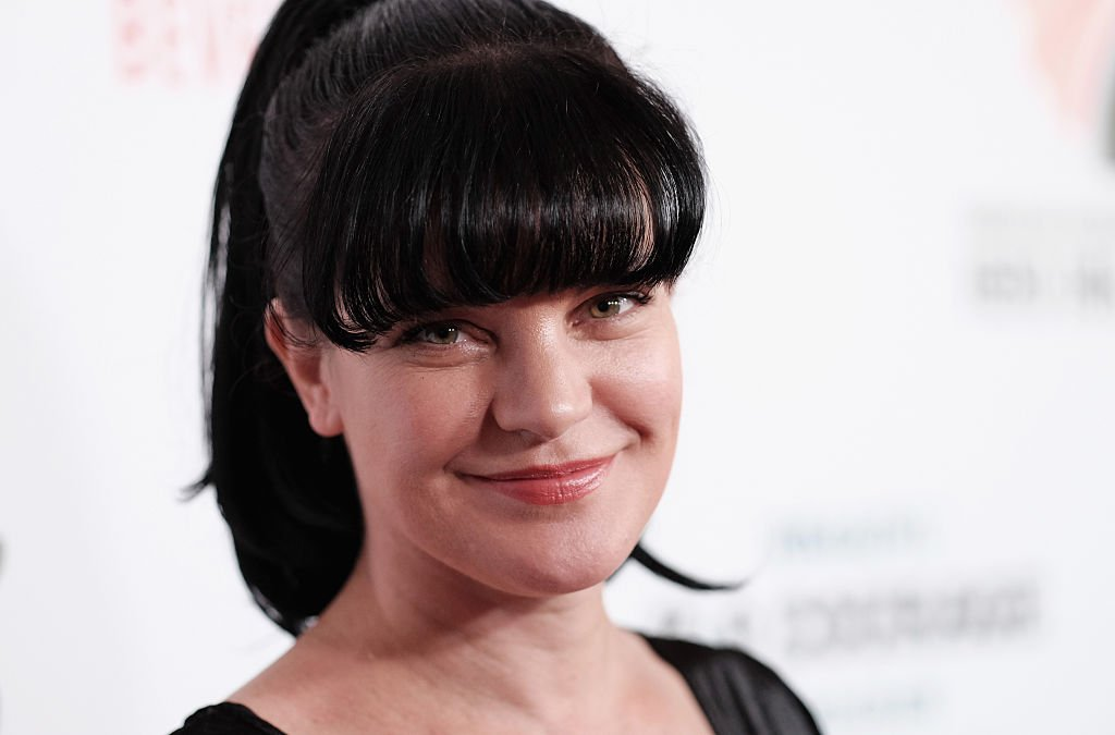 Pauley Perrette attends the American Humane Association's 5th Annual Hero Dog Awards 2015 on September 19, 2015 | Photo: GettyImages