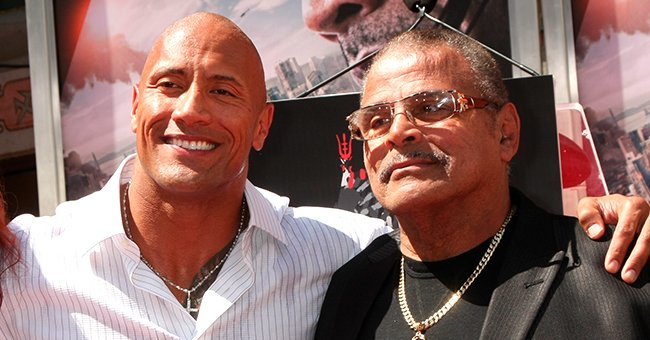 Dwayne 'The Rock' Johnson's Father, Rocky, Has Died at 75