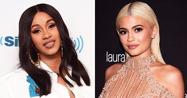 See What Cardi B Had to Say about Kylie Jenner's Appearance on the 'WAP' Video Amid Fan Complaints