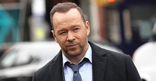 Donnie Wahlberg Claims 'Blue Bloods' Can Be More Mindful Following Police Brutality Protests