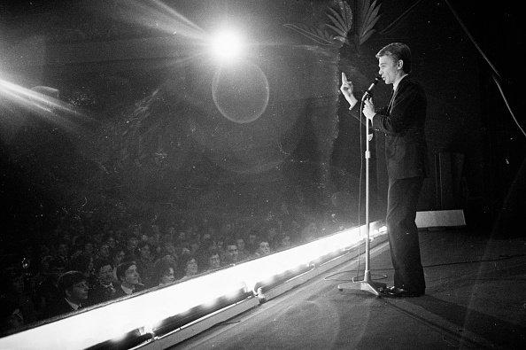 La photo de Claude François | Source: Getty Images / Global Ukraine