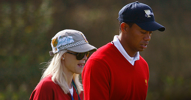 Here's How Tiger Woods' Infidelity Was Exposed