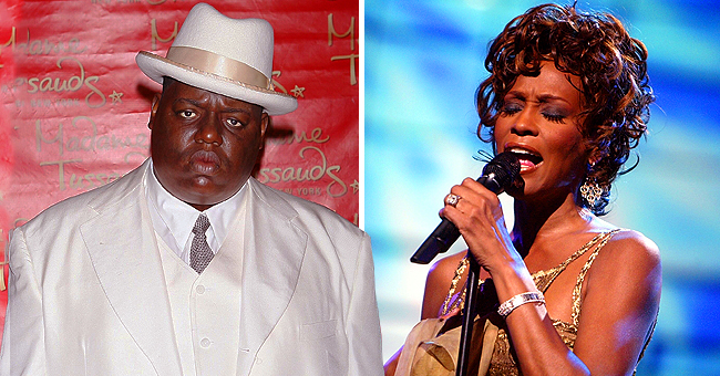 Whitney Houston and Notorious BIG among the Nominees for 2020 Rock and Roll Hall of Fame