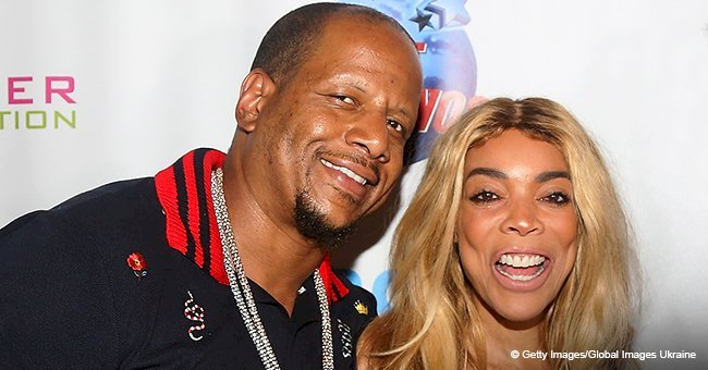 'Love B Scott': Wendy Williams reportedly to divorce husband since 'mistress' may be pregnant