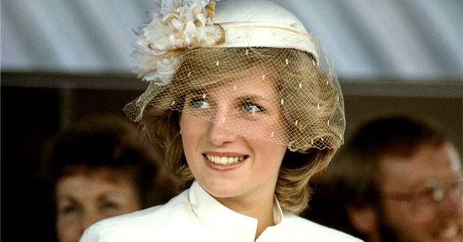 Us Weekly: Princess Diana Wanted Her Sons to Be Married before a Book about Her Is Published