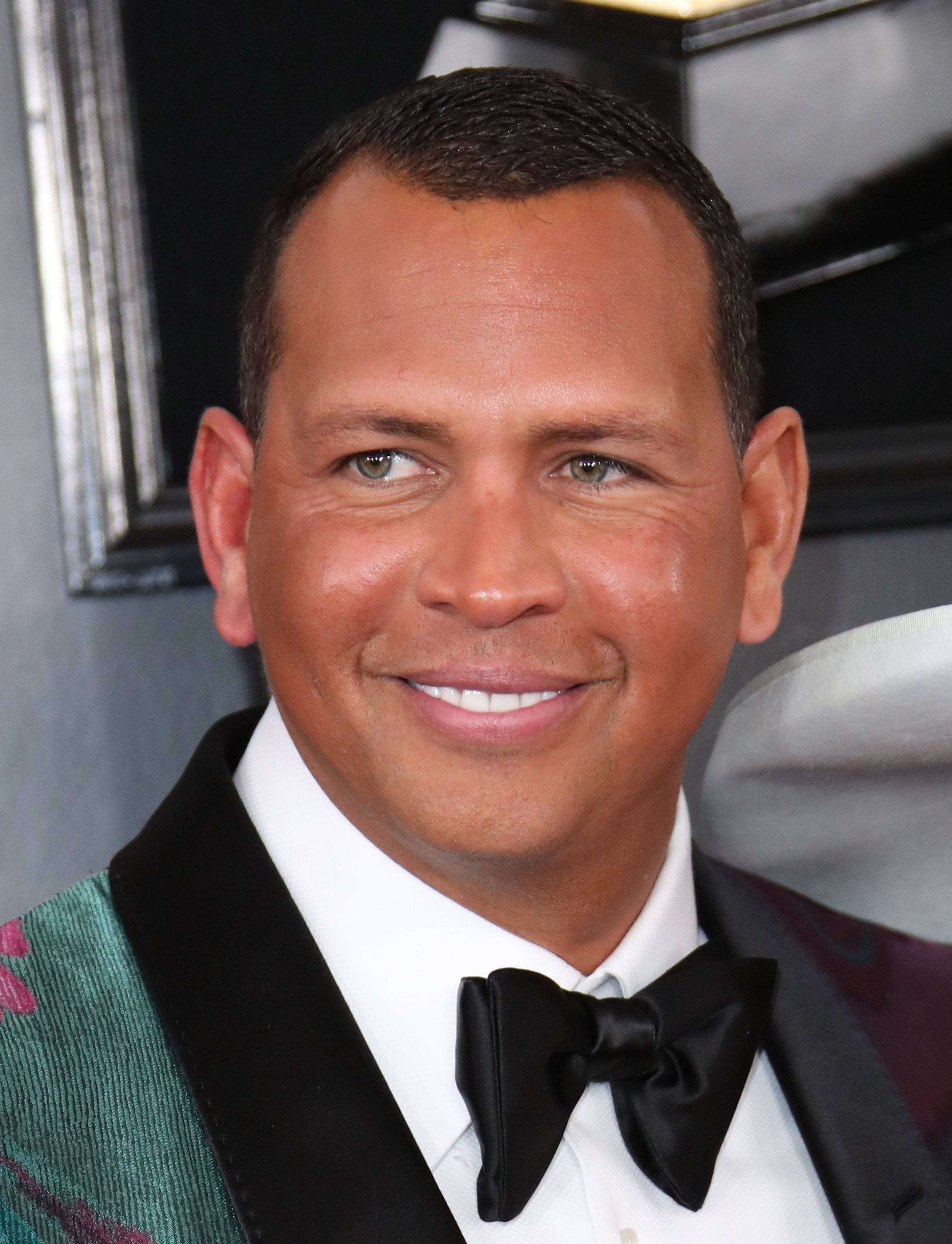 Alex Rodriguez on February 10, 2019 in Los Angeles, California | Source: Getty Images