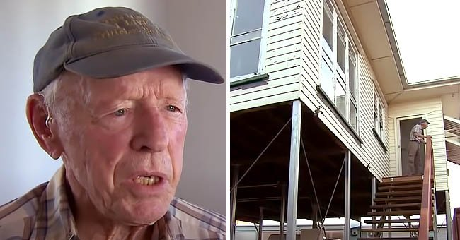 Man mistakenly sent funds to the wrong bank account and almost lost his home as a result | Photo: Youtube/ACurrentAffair9