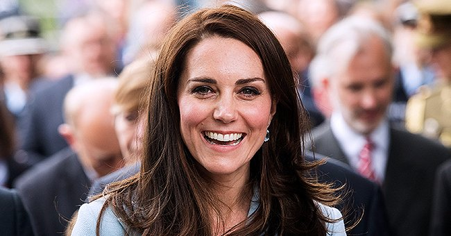 Kate Middleton Speaks out on Her Parenting Style and Motherhood in a Rare Interview