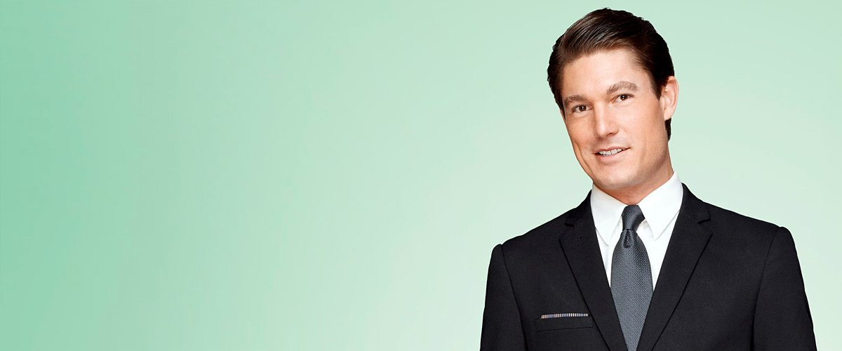 """A portrait of Craig Conover on season one of """"Southern Charm"""" on  October 21, 2013 