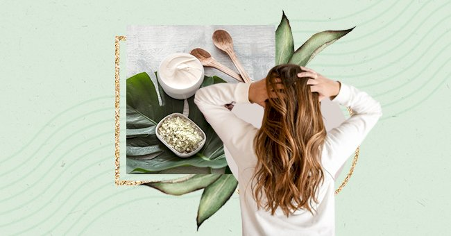 A Guide To Properly Exfoliating Your Scalp