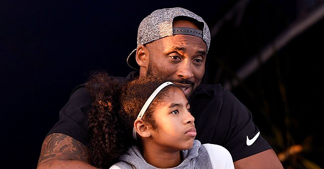 Kobe Bryant's Teen Daughter Gianna Was a Talented Basketball Player Just like Her Father