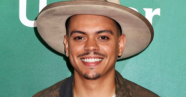 Evan Ross' Daughter Jagger Makes Little Brother Ziggy Laugh in a New Video Revealing Their Likeness