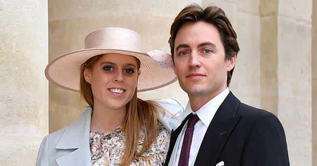 Princess Beatrice Is Predicted to Pick a Traditional Baby Name with a Nod to Husband's Italian Roots