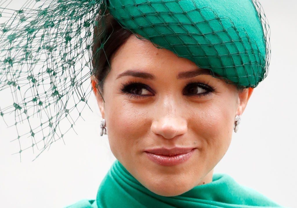 Meghan Markle | Photo : Getty Images