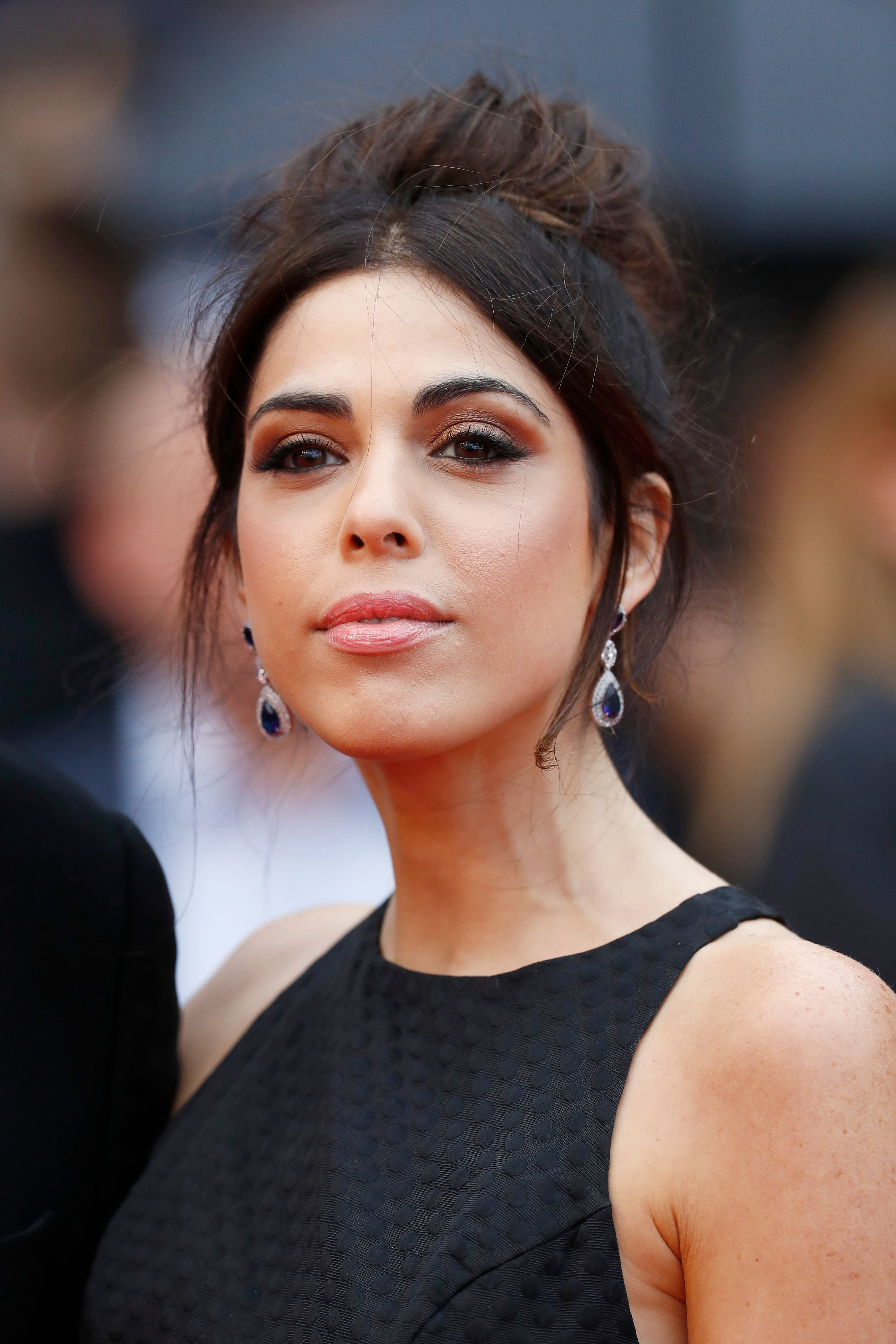 Daniella Tarantino at the the 72nd annual Cannes Film Festival in 2019 in Cannes, France | Source: Getty Images