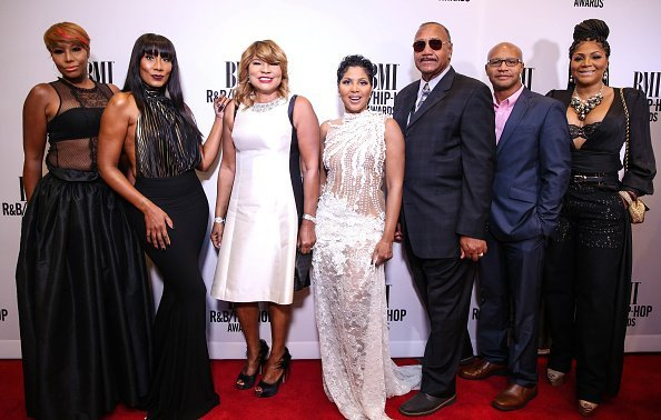The Braxtons ttend the 2016 BMI R&B Hip Hop Awards at Woodruff Arts Center on September 1, 2016 in Atlanta, Georgia | Photo: Getty Images