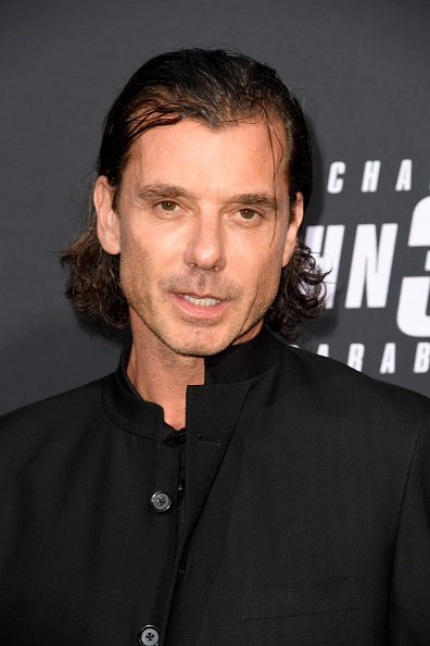 "Gavin Rossdale, Vorführung zu ""John Wick: Chapter 3 - Parabellum"", Hollywood, 2019 