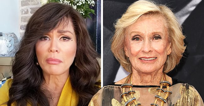 Marie Osmond Praises Late Comedic Actress Cloris Leachman in a Heartfelt Tribute