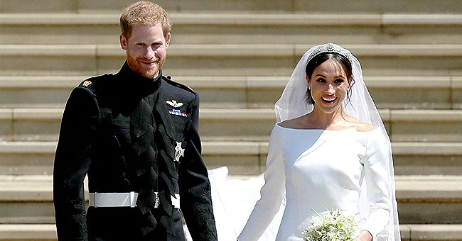Meghan Markle & Prince Harry's New Biography to Shed Light on Unknown Details of Their Life