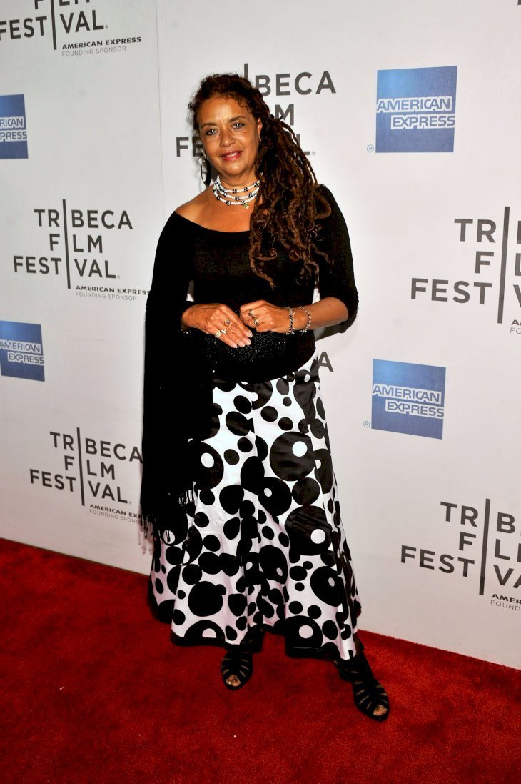 Diahnne Abbott at the 2013 Tribeca Film Festival on April 27, 2013 in New York City   Source: Getty Images