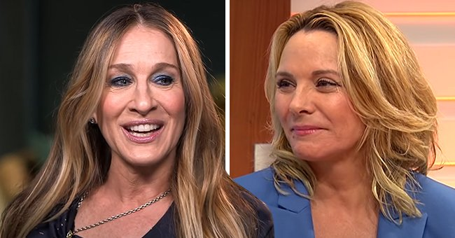 Sarah Jessica Parker Reacts to Comment about Disliking 'Sex and the City' Co-star Kim Cattrall