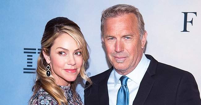 'Yellowstone' Star Kevin Costner's Dating History – from Cindy Costner to Christine Baumgartner