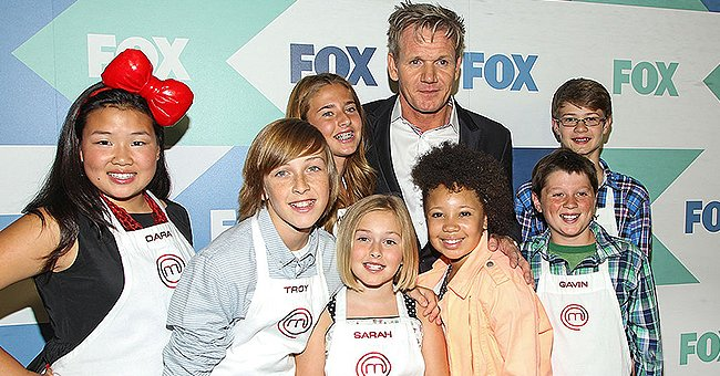 Look inside the Lives of 'MasterChef Junior' Alums from Different Seasons