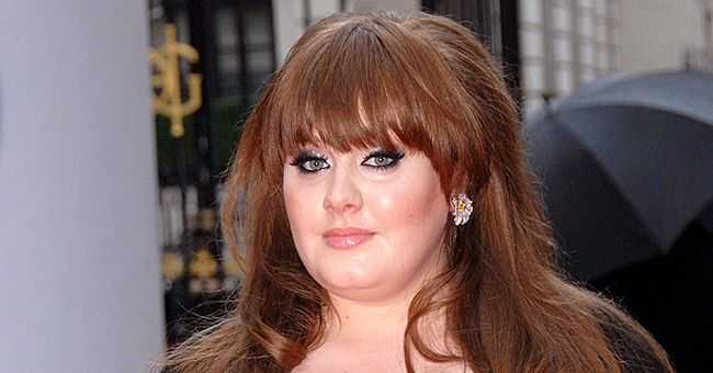 Adele Reveals Life-Changing Book Stopped Her from Being Stressed after Dramatic Weight Loss