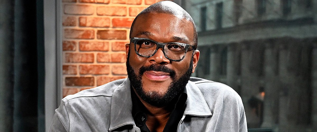 Tyler Perry's Parenting of Young Son Aman — What Is Known about His Fatherhood