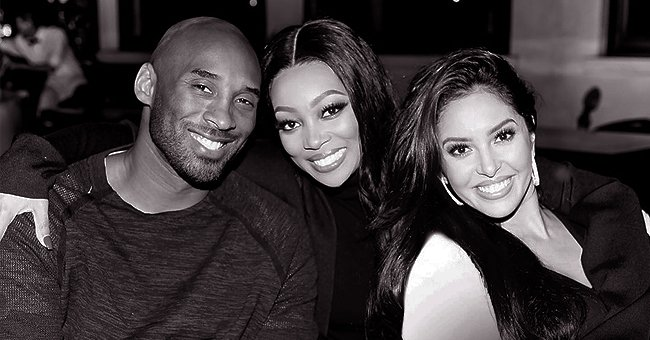 Monica Shares Personal Pics & Stories About Kobe Bryant & His Daughter Gigi in Moving Tribute