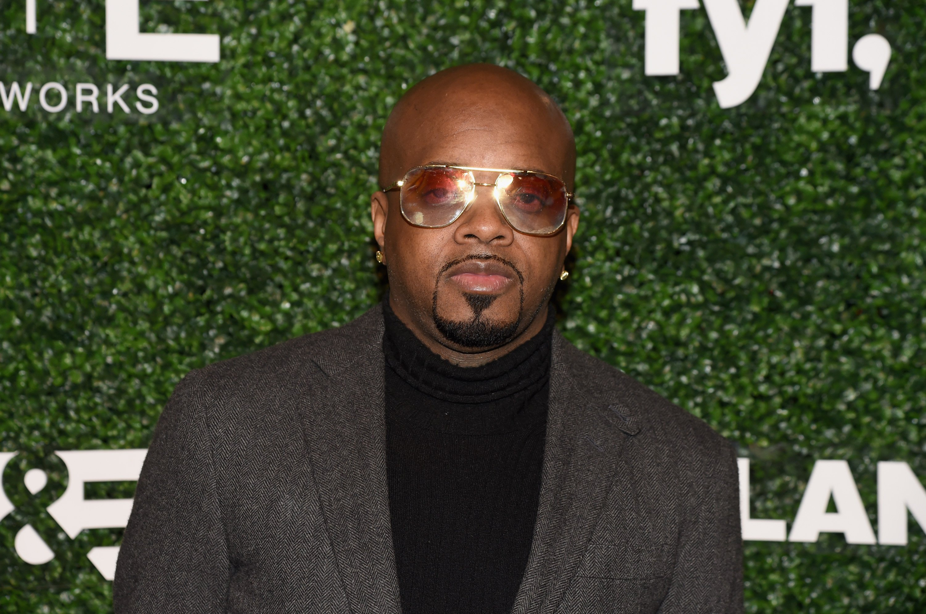 Jermaine Dupri attends the 2017 A+E Networks Upfront At Jazz At Lincoln Center's Frederick P. Rose Hall on March 21, 2017 in New York City. | Photo: GettyImages