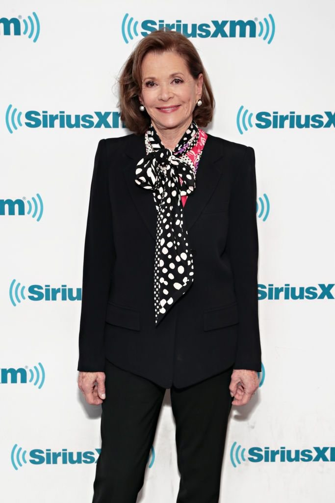 La comédienne Jessica Walter | Photo : Getty Images
