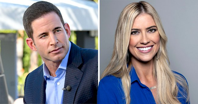 Truth behind Christina Anstead & Ex Tarek El Moussa's Friendly Co-parenting